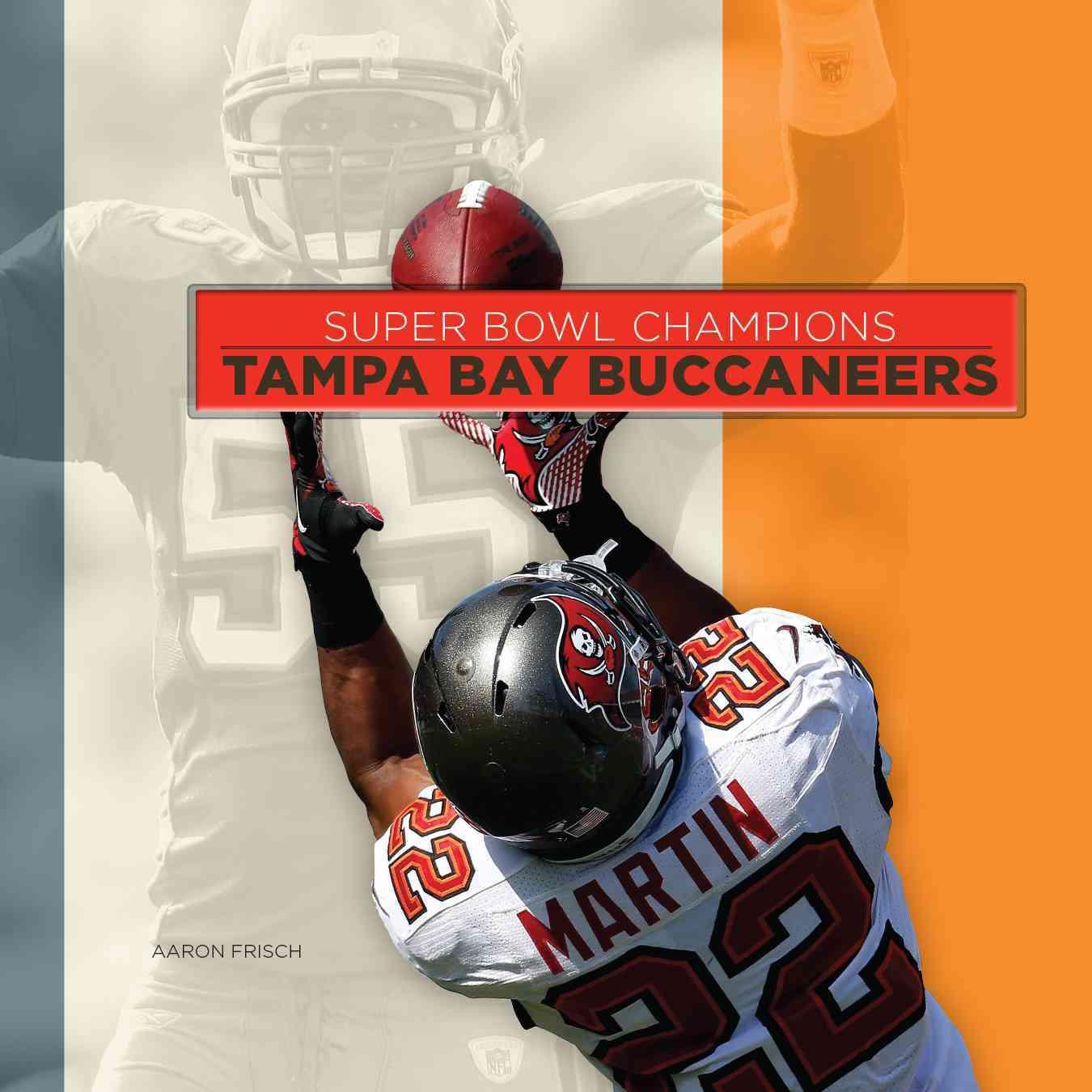 Tampa Bay Buccaneers By Frisch, Aaron